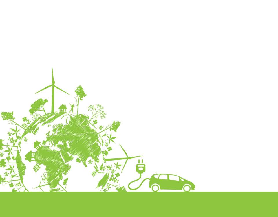 voitures électriques Gulf Service transfert
