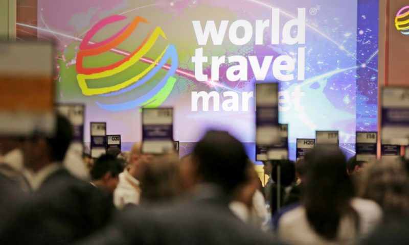 salon world travel exhibition Londres salon transfert voitures